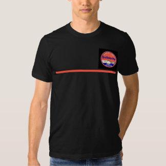 Camiseta de la SOLIDARIDAD Remeras