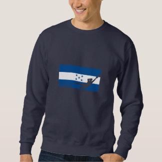 Camiseta de la taza de la bandera de Honduras Jersey