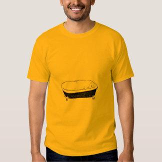 camiseta de la tina remeras