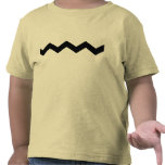 Camiseta de la tirada