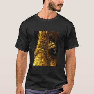 Camiseta de la torre Eiffel