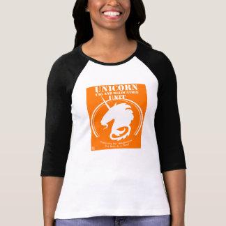 Camiseta de la unidad del unicornio de MinkMode
