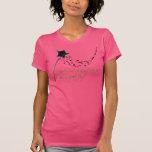 Camiseta de la vara