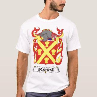 Camiseta de lámina del escudo de armas de la