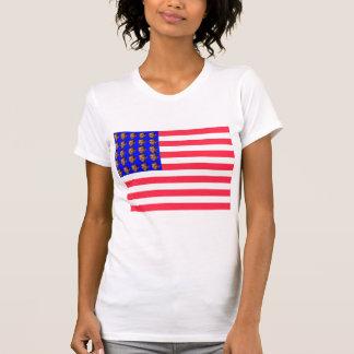 Camiseta de Landon Donovan los E.E.U.U.