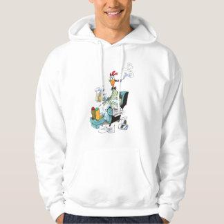 Camiseta de las aves nacionales pulóver