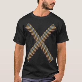 Camiseta de las balas