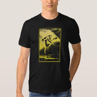 Camiseta de las brujas de Goya Remera