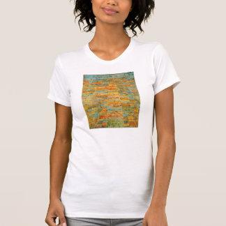 Camiseta de las carreteras y de los caminos remera