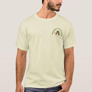 Camiseta de las familias de las familias 4