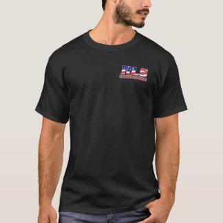 Camiseta de las industrias de RLS