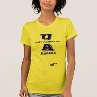 Camiseta de las islas de Azores
