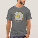 Camiseta de las islas de San Juan