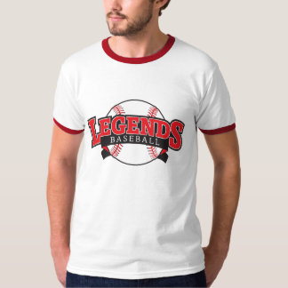 Camiseta de las leyendas del papá