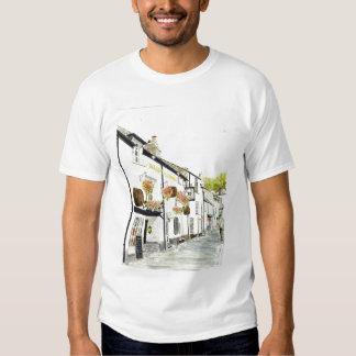 """Camiseta de las """"nadas y de las cruces"""" remera"""