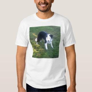 Camiseta de las pecas remeras