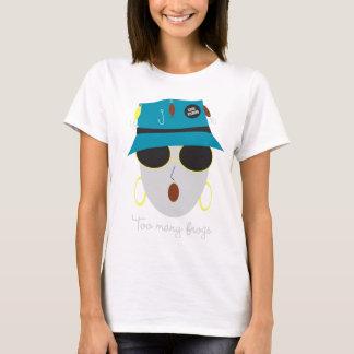 """Camiseta de las """"ranas"""" de AnabelNY"""