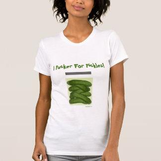Camiseta de las salmueras
