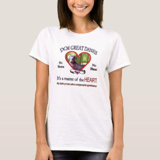 Camiseta de las señoras: Aparador