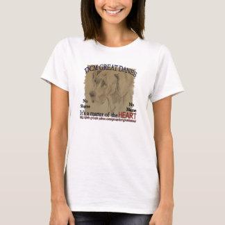 Camiseta de las señoras: CATO