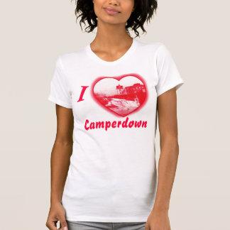 Camiseta de las señoras de Camperdown Camisas