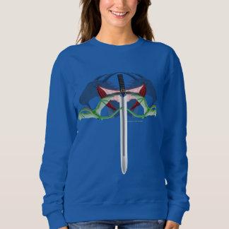Camiseta de las señoras de Dragonia