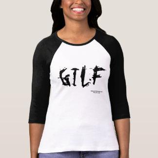 Camiseta de las señoras de Gilf