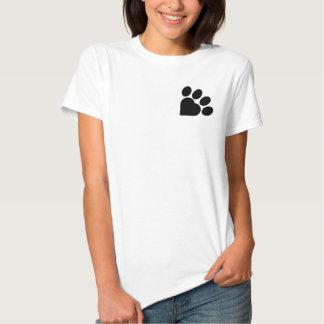 Camiseta de las señoras de la fundación de Lange - Polera