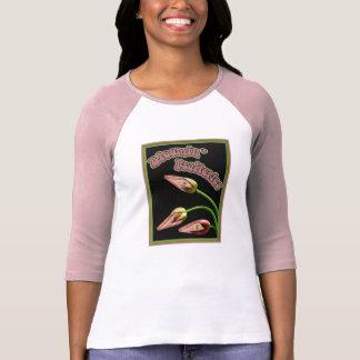 Camiseta de las señoras de los salterios de