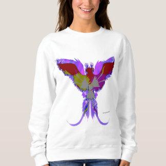 Camiseta de las señoras de Phoenix del arte pop
