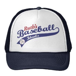Camiseta de las señoras de RBI Gorros