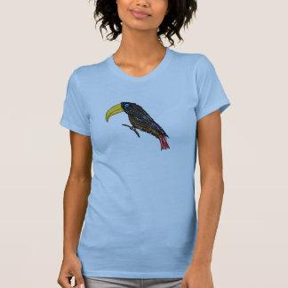 Camiseta de las señoras de Toucan 2