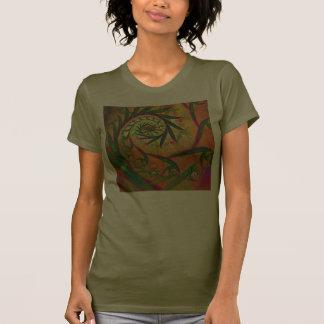 Camiseta de las señoras de Tropicana
