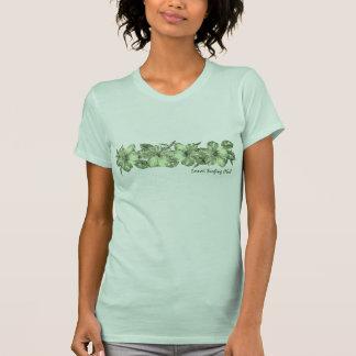 Camiseta de las señoras del club de Lanai que Camisas