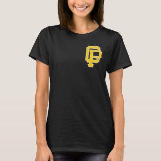 Camiseta de las señoras del CP (deportes centrales