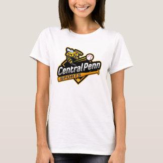 Camiseta de las señoras del CPS (deportes