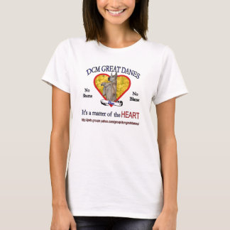 Camiseta de las señoras: Diva querida