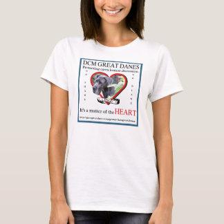 Camiseta de las señoras: ESTILO original