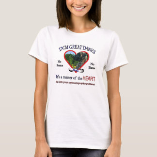 Camiseta de las señoras: Rudy de Australia