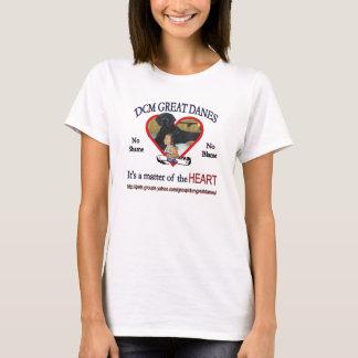 Camiseta de las señoras: WILLY y bebé