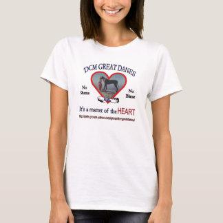 Camiseta de las señoras: WILLY y su niña