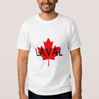 Camiseta de Laval Playera