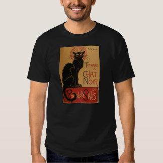 Camiseta de Le Chat Noir Polera