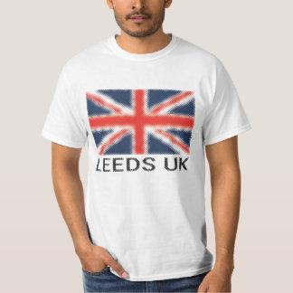 Camiseta de Leeds Playera
