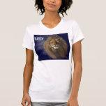 Camiseta de Leo