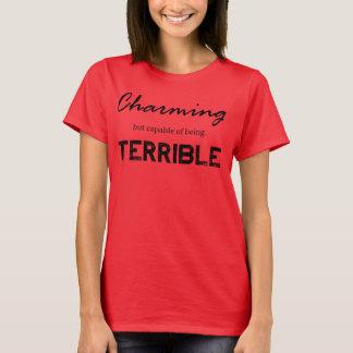 Camiseta de Les Miserables Enjolras