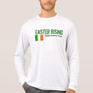 Camiseta de levantamiento 1916 de Pascua Playera