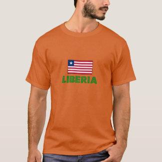 Camiseta de Liberia