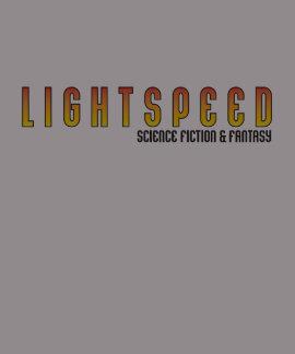 Camiseta de LIGHTSPEED - American Apparel