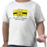 Camiseta de L'il Bill